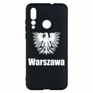 Etui na Huawei Nova 4 Warszawa