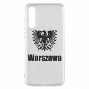 Etui na Huawei P20 Pro Warszawa