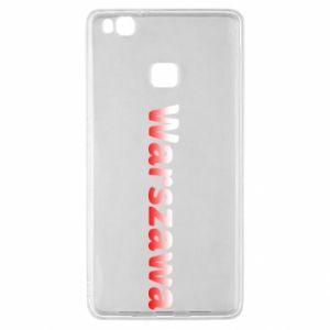 Huawei P9 Lite Case Warsaw