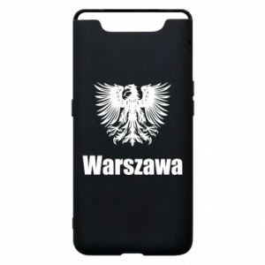 Phone case for Samsung A80 Warsaw