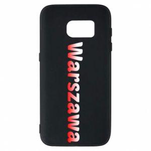Etui na Samsung S7 Warszawa - PrintSalon