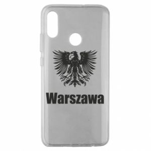 Etui na Huawei Honor 10 Lite Warszawa