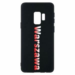 Etui na Samsung S9 Warszawa - PrintSalon