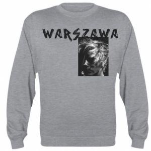 Bluza Warszawa
