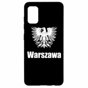 Etui na Samsung A41 Warszawa