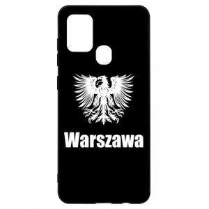 Etui na Samsung A21s Warszawa