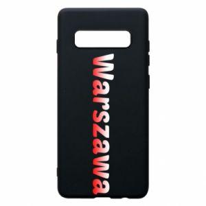 Etui na Samsung S10+ Warszawa - PrintSalon