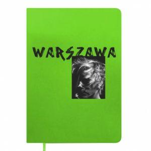 Notepad Warszawa