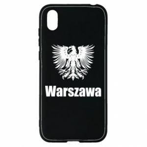 Etui na Huawei Y5 2019 Warszawa