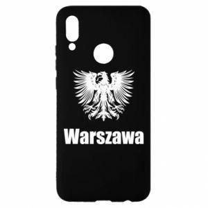 Etui na Huawei P Smart 2019 Warszawa