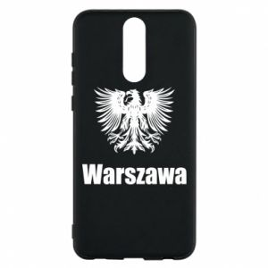 Phone case for Huawei Mate 10 Lite Warsaw