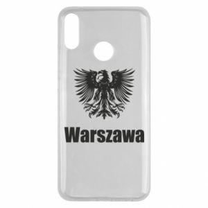 Etui na Huawei Y9 2019 Warszawa