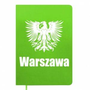 Notes Warszawa - PrintSalon