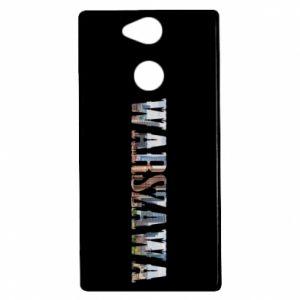 Sony Xperia XA2 Case Warsaw