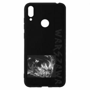 Huawei Y7 2019 Case Warszawa