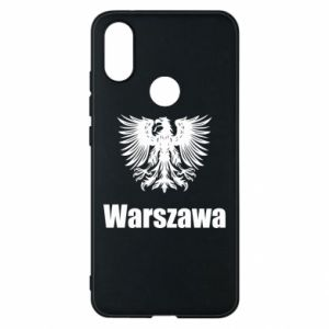 Phone case for Xiaomi Mi A2 Warsaw