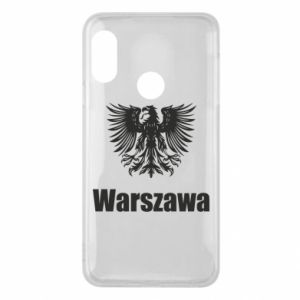 Phone case for Mi A2 Lite Warsaw