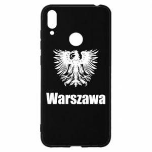 Etui na Huawei Y7 2019 Warszawa