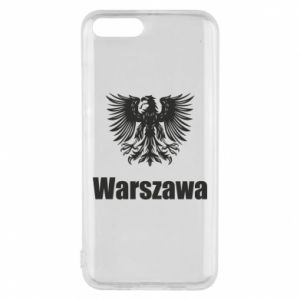 Phone case for Xiaomi Mi6 Warsaw