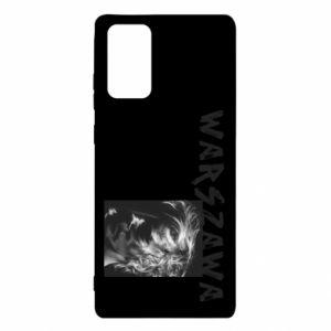 Samsung Note 20 Case Warszawa