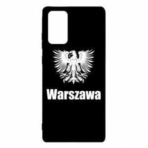 Etui na Samsung Note 20 Warszawa