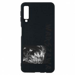 Samsung A7 2018 Case Warszawa