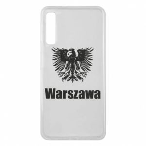 Phone case for Samsung A7 2018 Warsaw