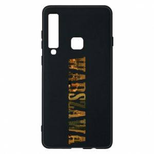 Phone case for Samsung A9 2018 Warsaw