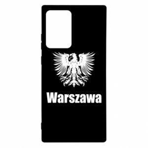 Etui na Samsung Note 20 Ultra Warszawa