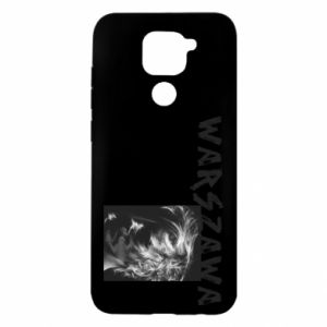 Etui na Xiaomi Redmi Note 9/Redmi 10X Warszawa