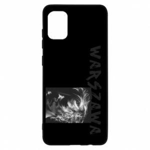 Samsung A31 Case Warszawa