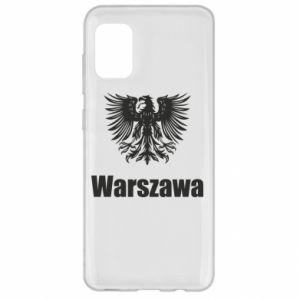 Etui na Samsung A31 Warszawa