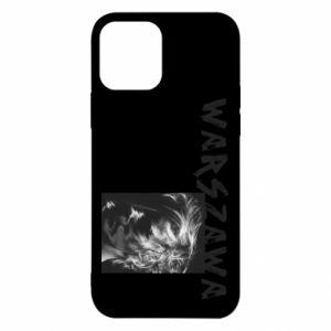 iPhone 12/12 Pro Case Warszawa