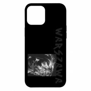 iPhone 12 Pro Max Case Warszawa