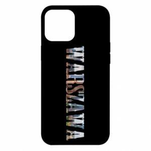 Etui na iPhone 12 Pro Max Warszawa