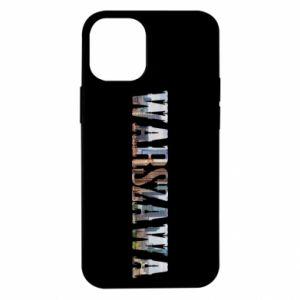 iPhone 12 Mini Case Warsaw