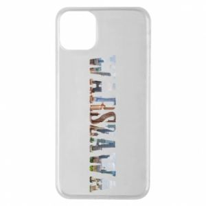 iPhone 11 Pro Max Case Warsaw