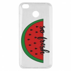 Etui na Xiaomi Redmi 4X Watermelon so fresh