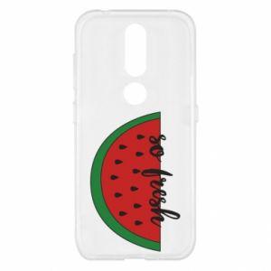 Etui na Nokia 4.2 Watermelon so fresh