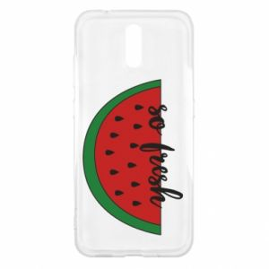 Etui na Nokia 2.3 Watermelon so fresh