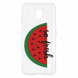 Etui na Nokia 2.2 Watermelon so fresh
