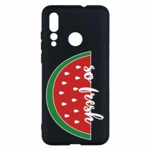 Etui na Huawei Nova 4 Watermelon so fresh