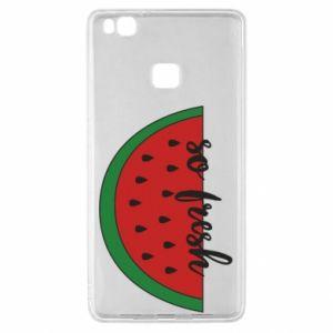 Etui na Huawei P9 Lite Watermelon so fresh