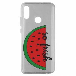 Etui na Huawei Honor 10 Lite Watermelon so fresh