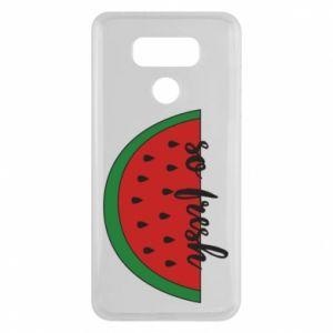 Etui na LG G6 Watermelon so fresh