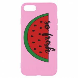 Etui na iPhone SE 2020 Watermelon so fresh