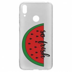 Etui na Huawei Y7 2019 Watermelon so fresh