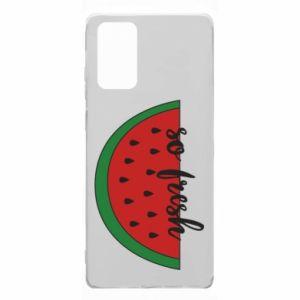 Etui na Samsung Note 20 Watermelon so fresh