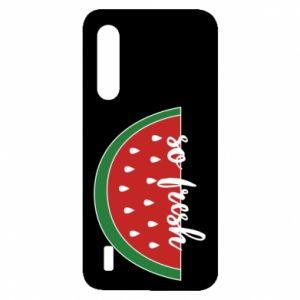 Etui na Xiaomi Mi9 Lite Watermelon so fresh