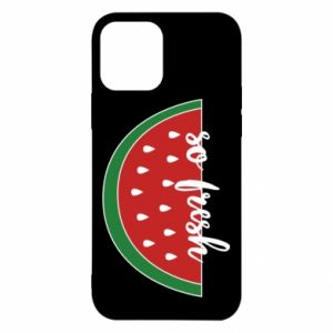 Etui na iPhone 12/12 Pro Watermelon so fresh